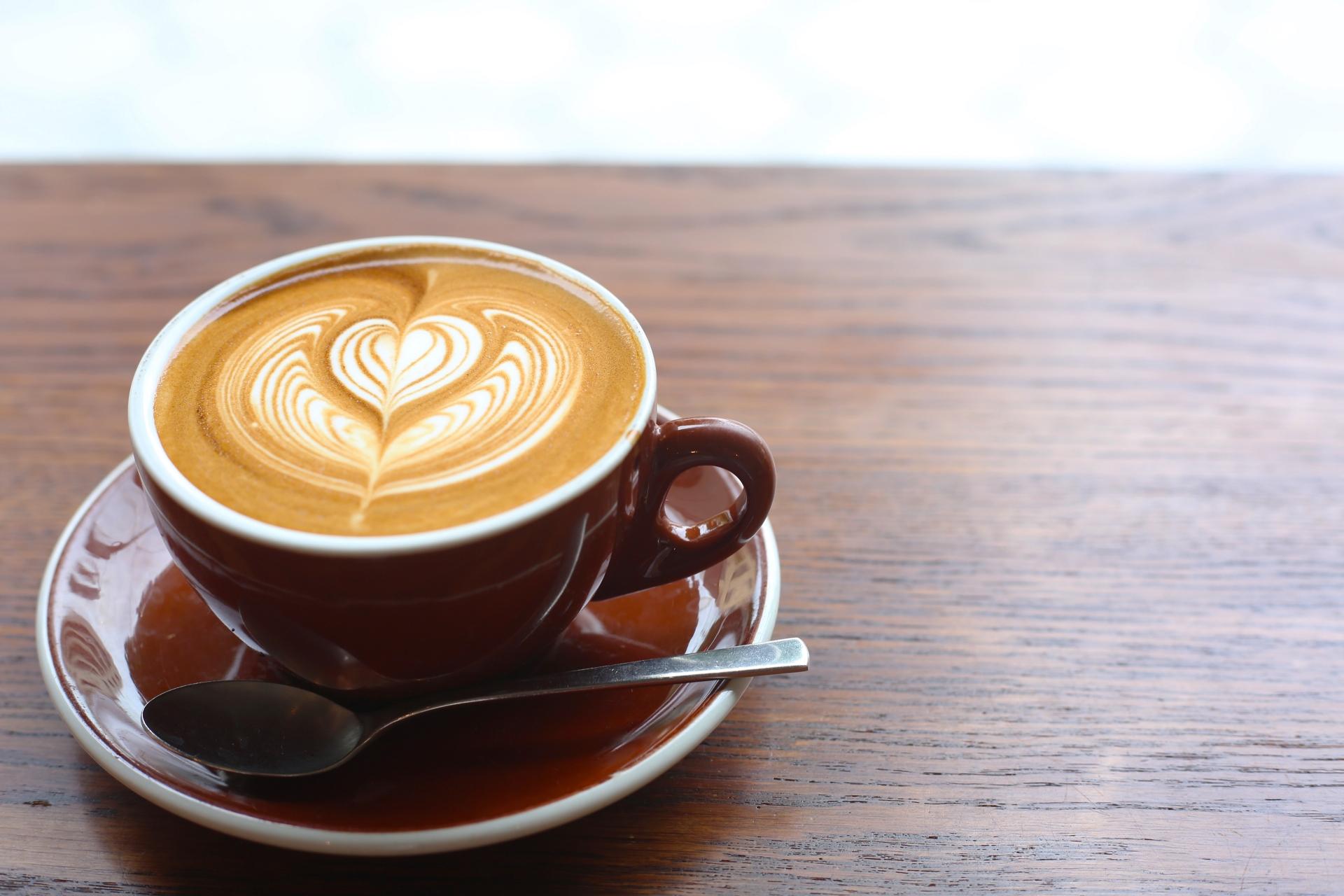 コーヒー資格一覧