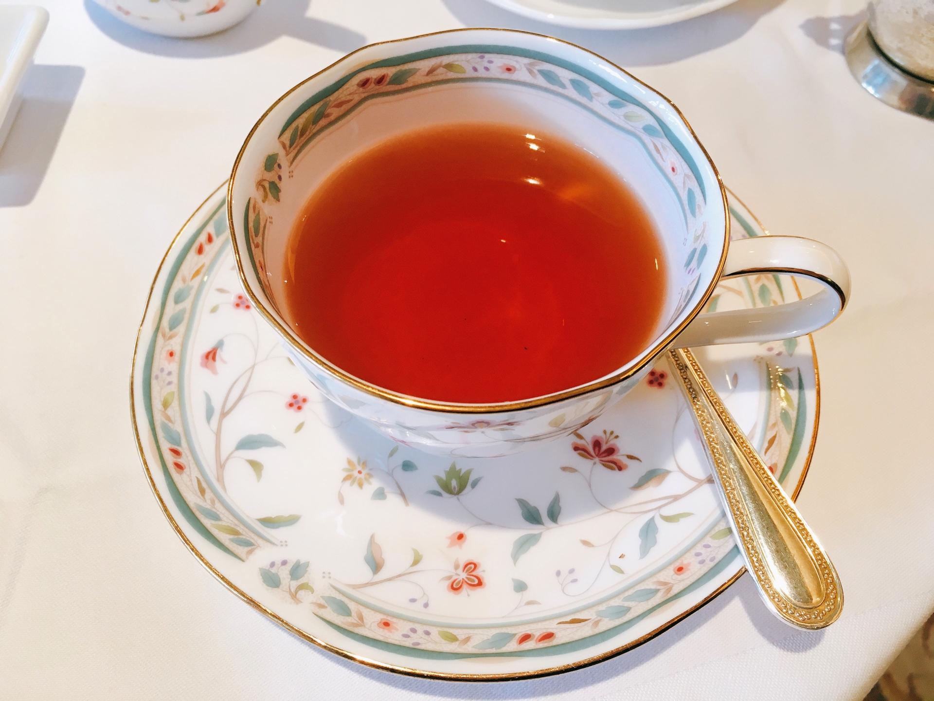 紅茶資格選び方